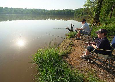 Environmental Ground_Allegan Lake_Fishing4045